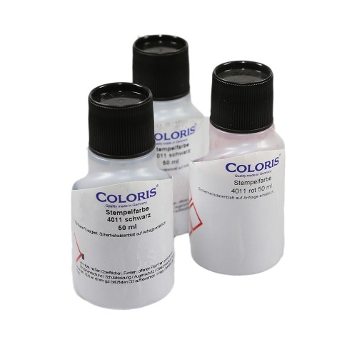 Kids stamping ink 4011 (50ml)