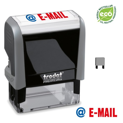 Trodat Office Printy 4912 'E-MAIL'