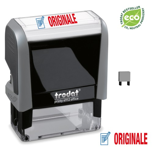 Trodat Office Printy 4912 'ORIGINALE'